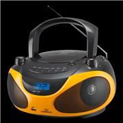 Sencor Φορητό Ράδιο - CD SPT 228 BO