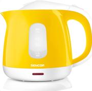 Sencor swk 1016yl (κίτρινο) πλαστικός βραστήρας 1l