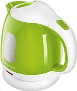 Sencor swk 1011gr (πράσινο) πλαστικός βραστήρας 1l