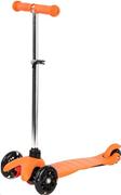 Buddy Toys Τρίκυκλο Πατίνι Πορτοκαλί BPC 4113