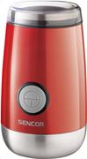 Sencor scg 2050rd (κόκκινο) ηλεκτρικός μύλος