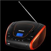 Sencor Φορητό Ράδιο - CD SPT 1600 BOR