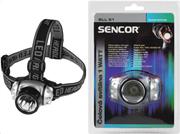 Sencor Φακός Κεφαλιού LED 32LM SLL 50