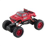 Buddy Toys Τηλεκατευθυνόμενο Αυτοκίνητο Rock Climber κόκκινο BRC 14.614