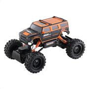 Buddy Toys Τηλεκατευθυνόμενο Αυτοκίνητο Rock Climber Πορτοκαλί BRC 14.613