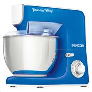 Sencor κουζινομηχανή 1000W STM 3772BL Μπλε