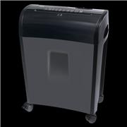 Sencor Καταστοφέας Εγγράφων, CD, Πιστ. Καρτών, 10 Σελίδες (Χιαστή Κοπή Χαρτιού) SSK 482