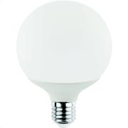 Retlux Λάμπα LED Γλόμπος 120mm Θερμό Λευκό 20W E27 RLL 277