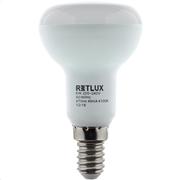 Retlux Λάμπα LED R50 Ψυχρό Λευκό E14 6W RLL 280