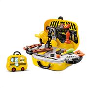 Buddy Toys Παιδικό Εργαστήριο σε Χαρτοφύλακα BGP 2012