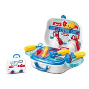 Buddy Toys Παιδικά Εργαλεία Γιατρού σε Χαρτοφύλακα BGP 2014