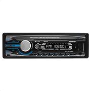 Sencor Ραδιο-CD αυτοκινήτου με MP3/WMA SCT 5017BMR