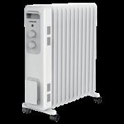 Sencor Ηλεκτρικό Καλοριφέρ Λαδιού 11 Φέτες Λευκό SOH 3211WH