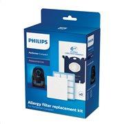 Philips πακέτο για performer compact FC8074/02