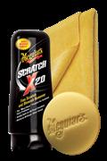 Meguiar's ScratchX Advanced Pack G10307ADPACK