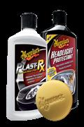 Meguiar's Plast-X Pack G12310PACK