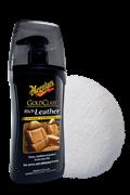 Meguiar's Rich Leather Cleaner Gel Pack G17914PACK
