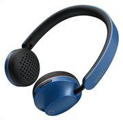 YISON headphones Hanker H3 wireless & wired BT 5.0 40mm μπλε