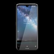 Nokia Smartphone 2.2 DS Black
