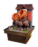 Συντριβάνι Feng Shui JK-180-013 Gate 18 x 12 x 12cm