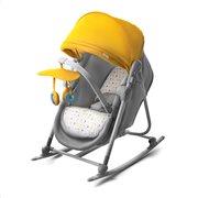 KinderKraft Παιδικό Ρηλάξ 5 σε 1 Χρώματος Κίτρινο Unimo