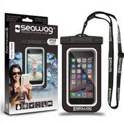 PHONE CASE SEAWAG WATERPROOF BLACK & WHITE
