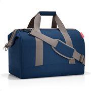 Reisenthel τσάντα ταξιδιού σειρά allrounder L Dark Blue