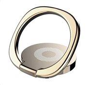 BASEUS finger ring holder Symbol SUMQ-0V χρυσό