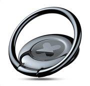 BASEUS finger ring holder Symbol SUPMD-01 μαύρο
