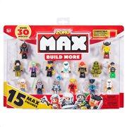 Ζuru Max Build 15 Φιγούρες