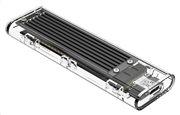 ORICO θήκη για Μ.2 B key SSD TCM2F-C3 USB3.1 5Gbps 2TB μαύρο