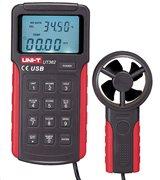 UNI-T ανεμόμετρο UT362 με οθόνη