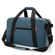 Reisenthel τσάντα ταξιδίου traveller 48x34x27cm Canvas Blue