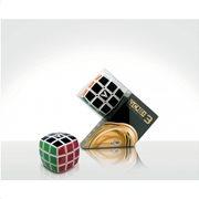 V-Cube™ 3 Κύβος White Pillow
