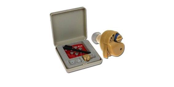 Wellys Ακουστικό Ενίσχυσης Ακοής Sound Zoomer Mini
