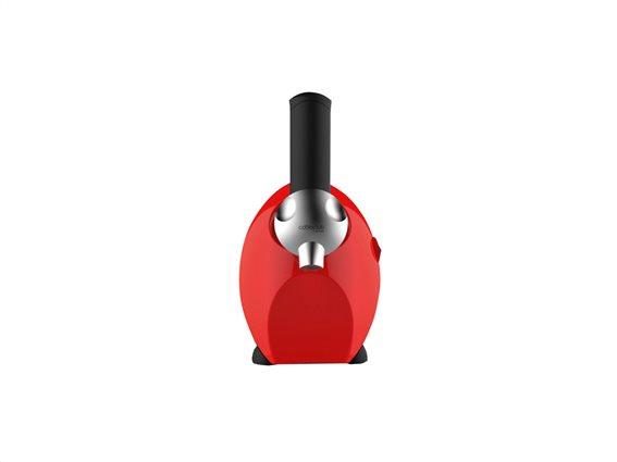 Παγωτομηχανή - Frozen Fruit Dessert Maker SOGO, FDM-SS-5245 Κόκκινο