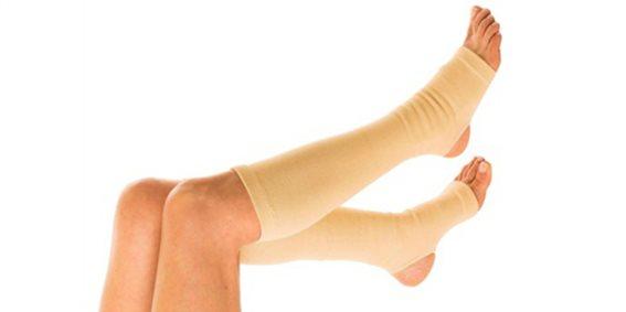 Wellys Κάλτσες Συμπίεσης Κάτω γόνατος 100300