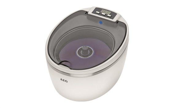 AEG Συσκευή Καθαρισμού αντικειμένων με Υπερήχους, USR 5659
