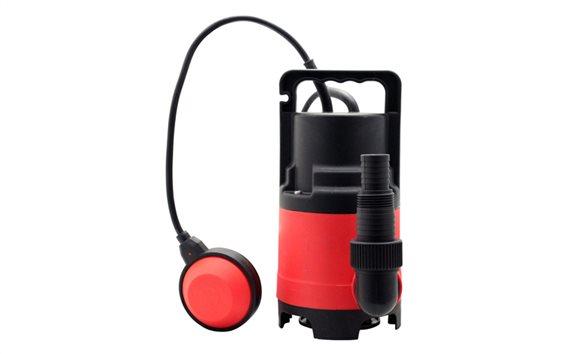 Grafner Υποβρύχια Αντλία καθαρού και βρώμικου νερού 400W με δυνατότητα βύθισης έως 7m
