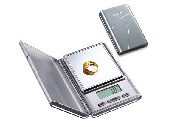 Sogo Επαγγελματική Ψηφιακή Ζυγαριά SS-3990 0.5kg/0.1gr