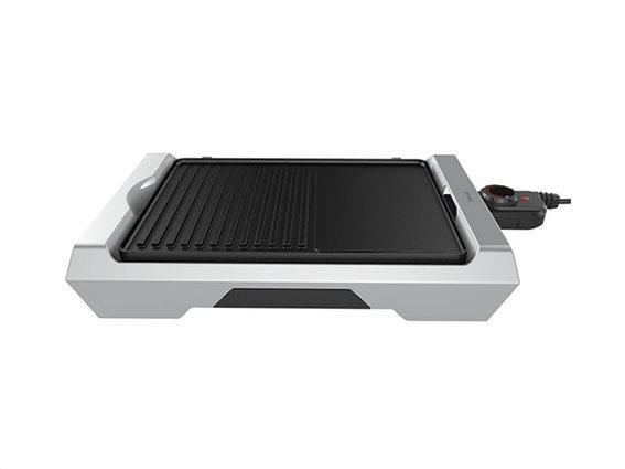 Homa Ηλεκτρική Αποσπώμενη Πλάκα Ψησίματος Γκριλ Grill Plate 2000W, HG-2636D
