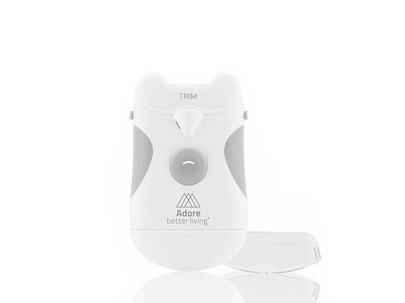 Adore Living Ηλεκτρική Συσκευή Λιμαρίσματος Νυχιών με LED φως και αφαιρούμενη κεφαλή, F0525139