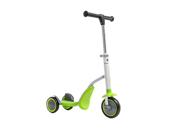 Apolyne Παιδικό Σκούτερ Τρίκυκλο Boost Scooter Junior 2 σε 1 έως 20kg, H4520149