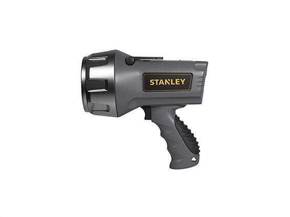 Stanley Φακός με LED Φωτισμό 5W έως 900lum με 5 λειτουργίες σε Γκρι χρώμα, SL5HS
