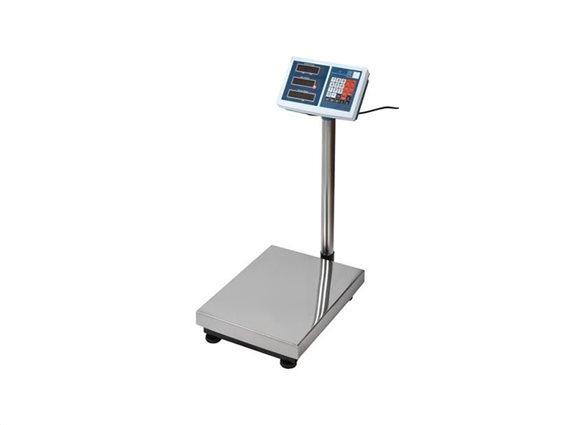 Aria Trade Επαγγελματική Ζυγαριά Ακριβείας, αντοχής εως 100 κιλά με 7 προγράμματα αποθήκευσης και LCD οθόνη