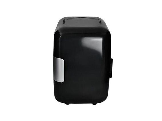 Malatec Malatec Μίνι Φορητό Ψυγείο 220-240V 4lt Μαύρο