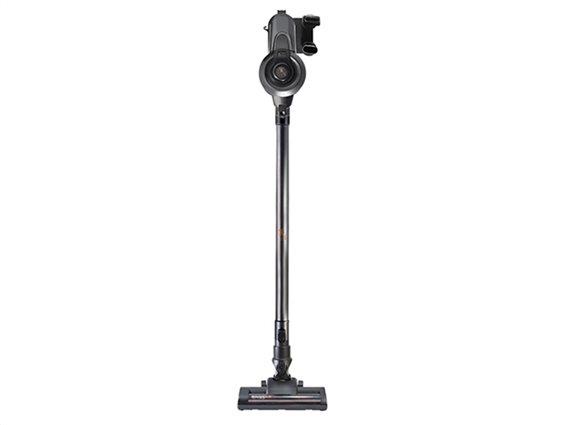 Berlinger Haus Φορητή Ασύρματη Ηλεκτρική Σκούπα χωρίς σακούλα, Black Rose Collection, ΒΗ-9062