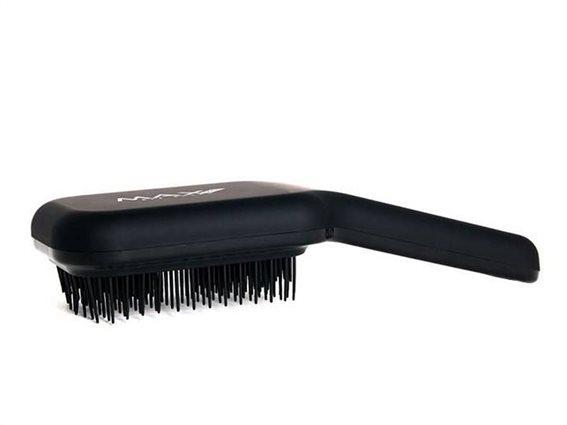 Max Pro Βούρτσα Χτενίσματος Μαλλιών X Mohi BFF Brush Black