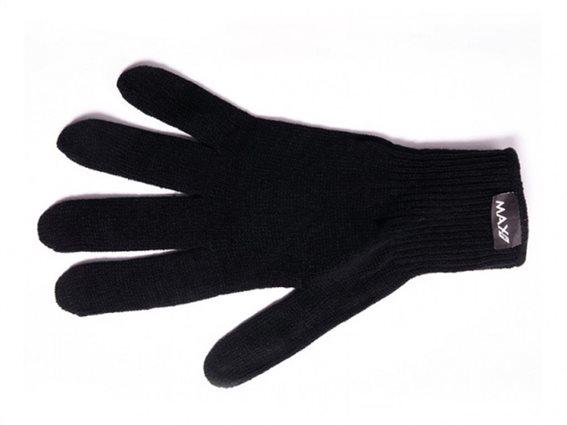Max Pro Γάντι Προστασίας από την θερμότητα για κομμωτές σε μαύρο χρώμα