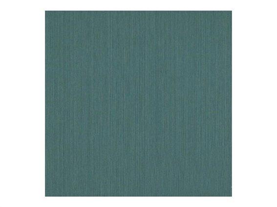 Διακοσμητική Vinyl Ταπετσαρία με Σαγρέ Όψη σε Πετρόλ Χρώμα, Ρολό 0.53 X 10 μέτρα, No 17726 Boutique
